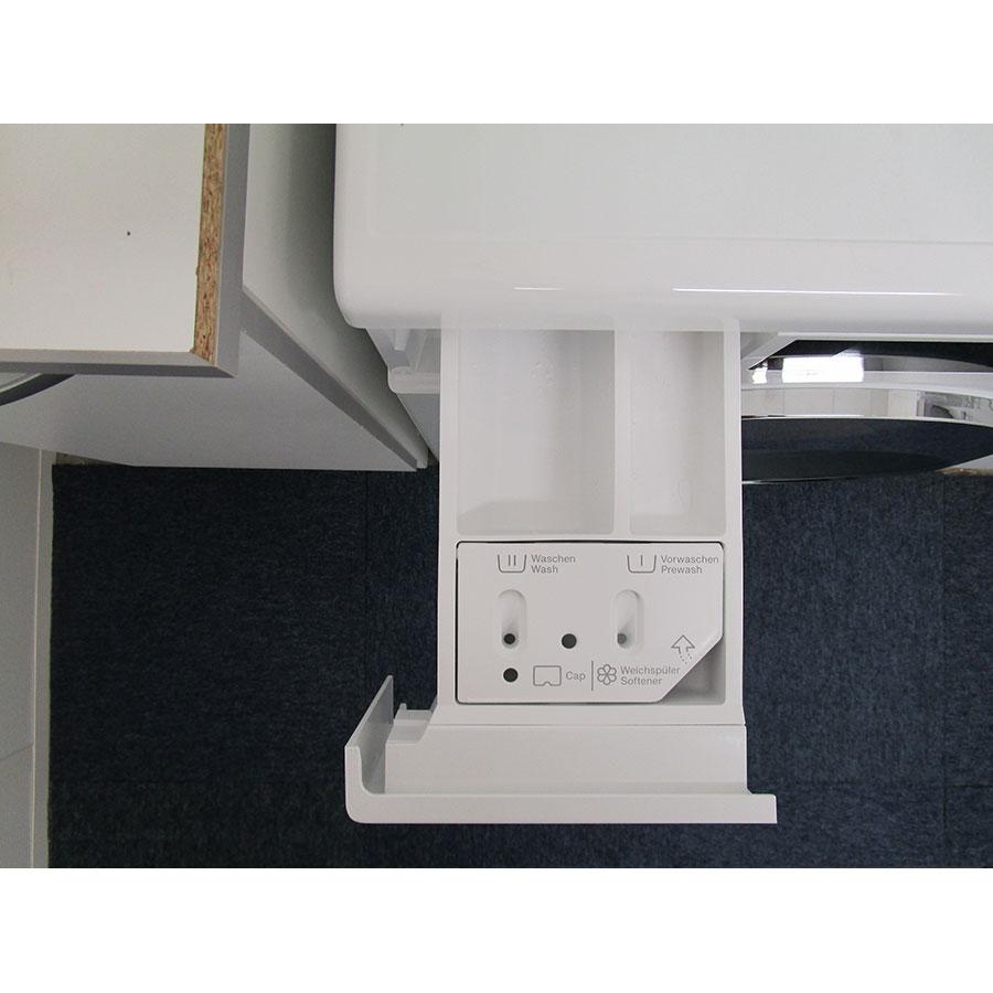 Miele WCR860WPS - Accessoire pour lessive liquide