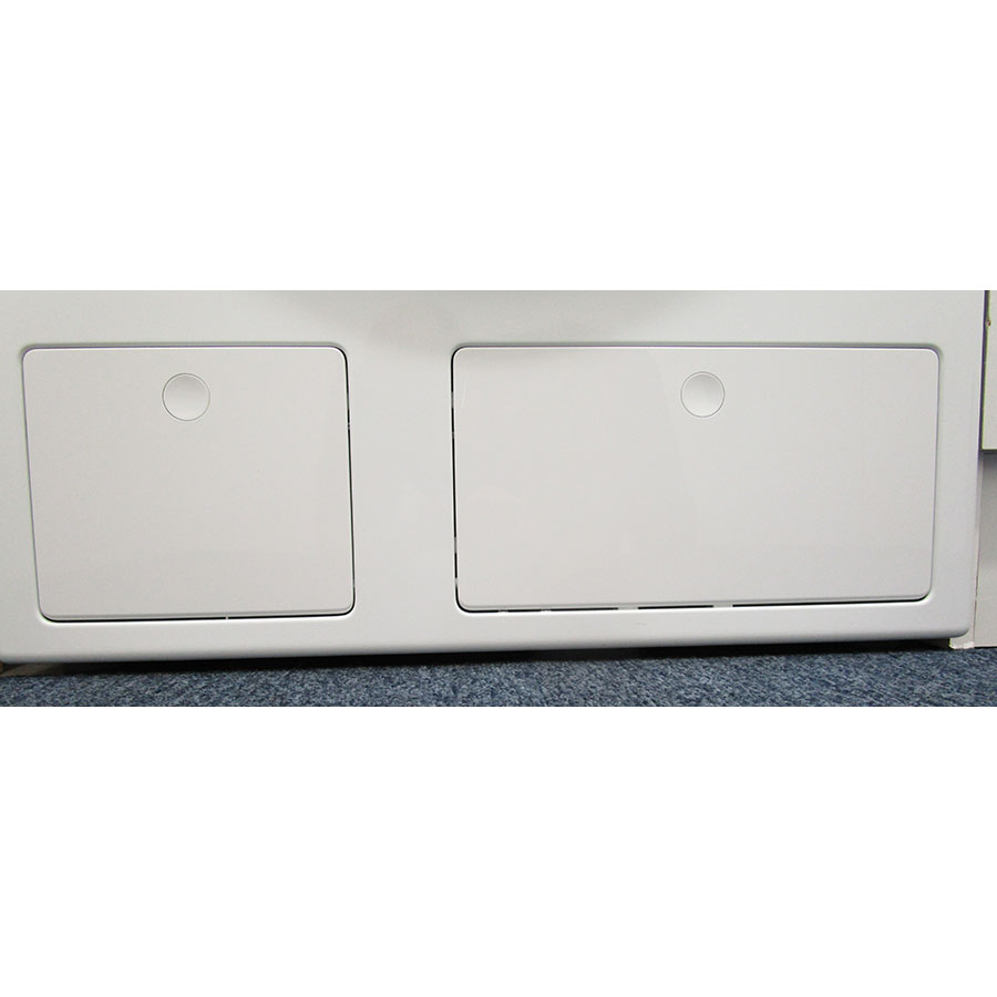 Miele WCR860WPS - Distributeur spécifique de lessive