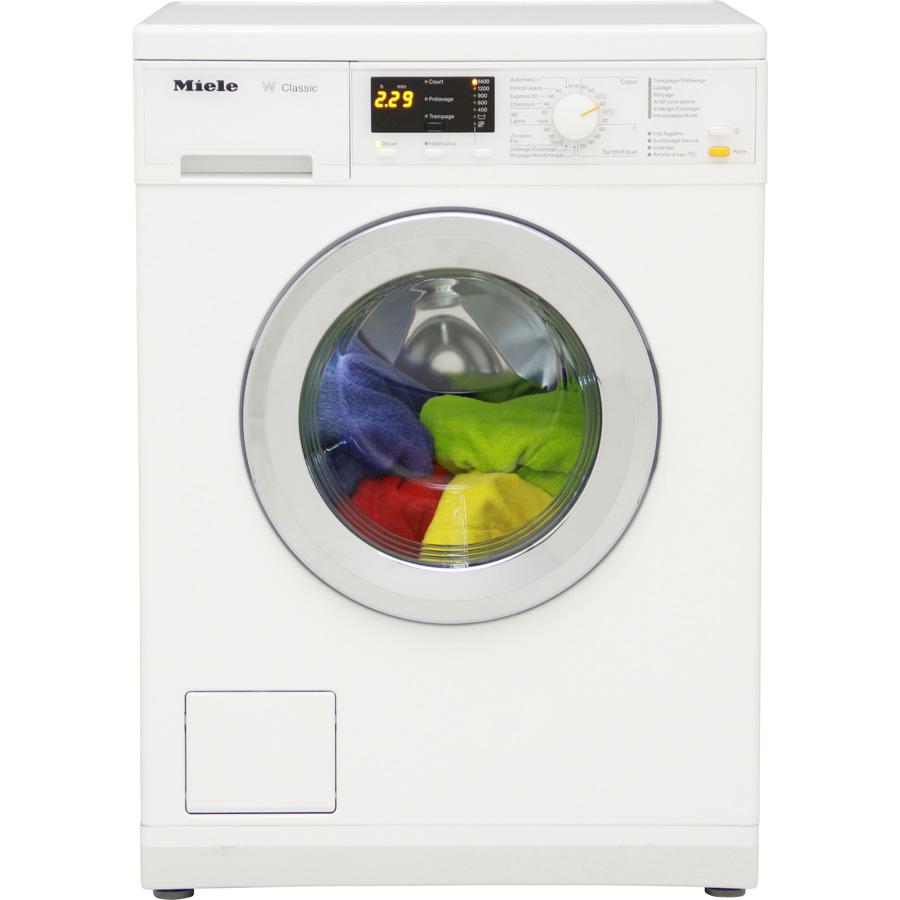Test miele wda100 lave linge ufc que choisir for Lave linge que choisir