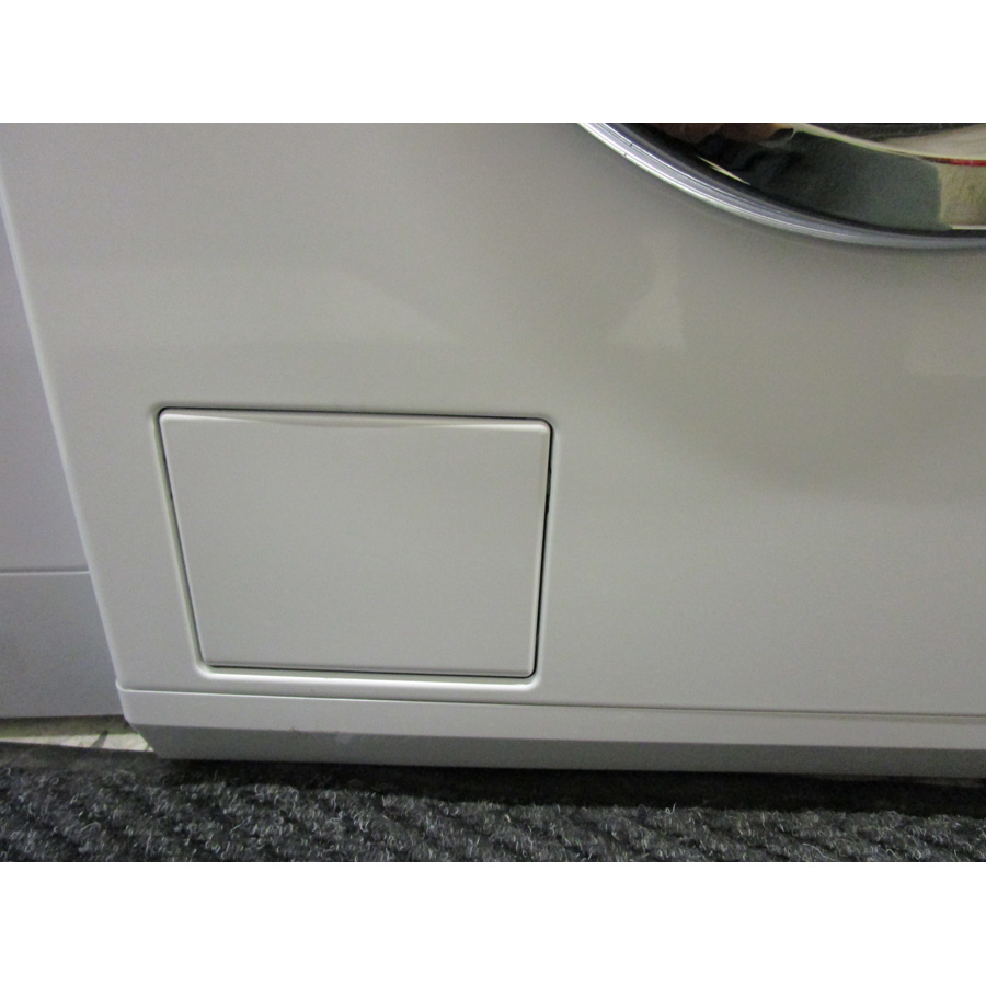 Miele WDA200WPM - Trappe du filtre de vidange