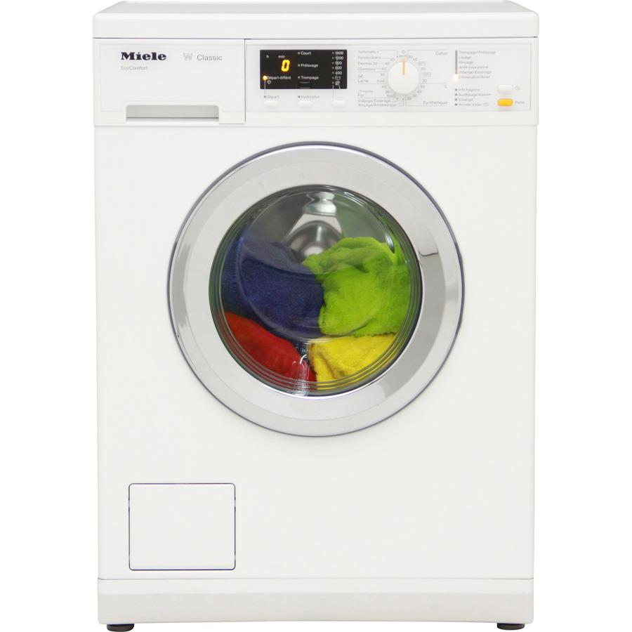 Test miele wda200wpm lave linge ufc que choisir for Lave linge que choisir