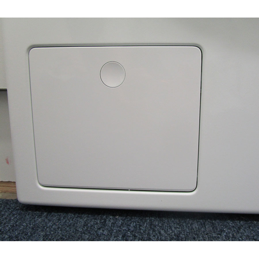 Miele WDD025 - Trappe du filtre de vidange