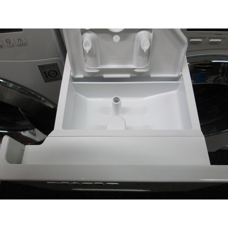 Miele WKF120 W1 ChromeEdition(*3*) - Accessoire pour lessive spécifique