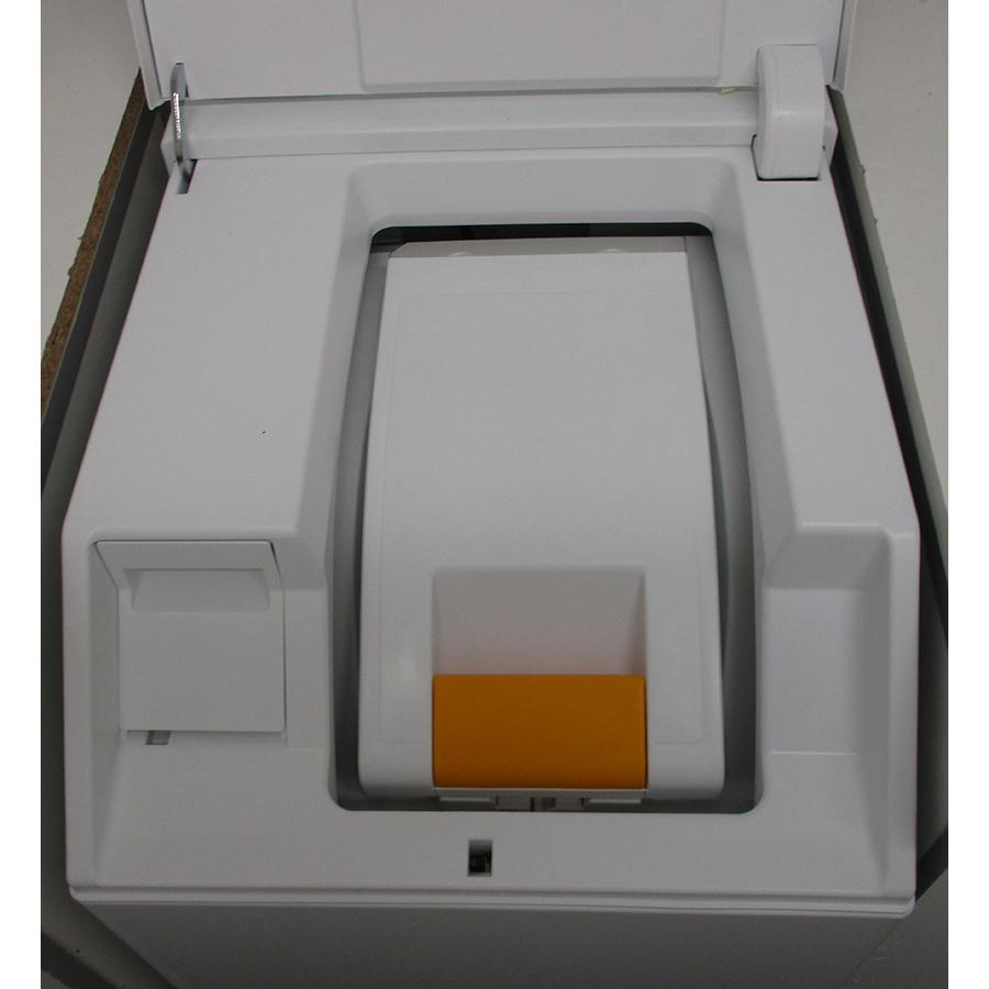 Miele WW 610 WCS - Porte secondaire