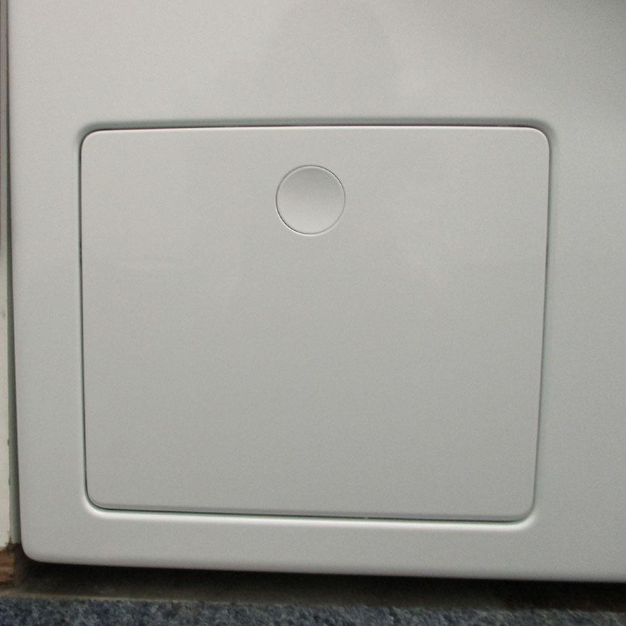 Miele WWG660 - Trappe du filtre de vidange