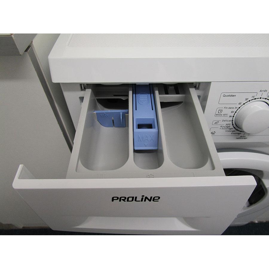 Proline (Darty) FP581WH - Accessoire pour lessive liquide