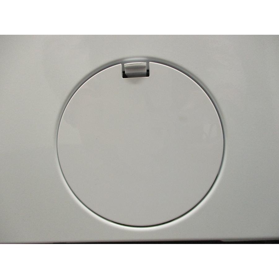 Proline (Darty) FP6120WH - Trappe du filtre de vidange