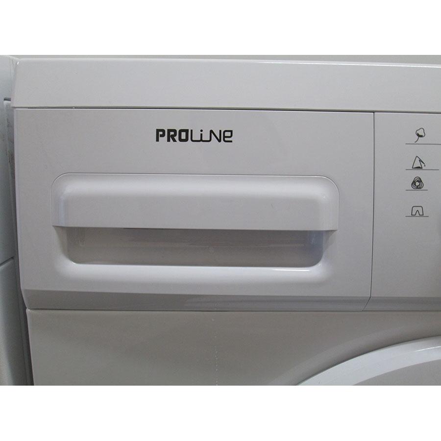 Proline FP126 - Tiroir à détergents