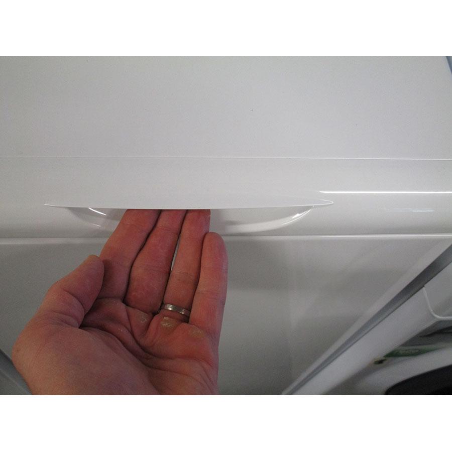 Proline (Darty) PTL1155-F - Poignée d'ouverture de la porte