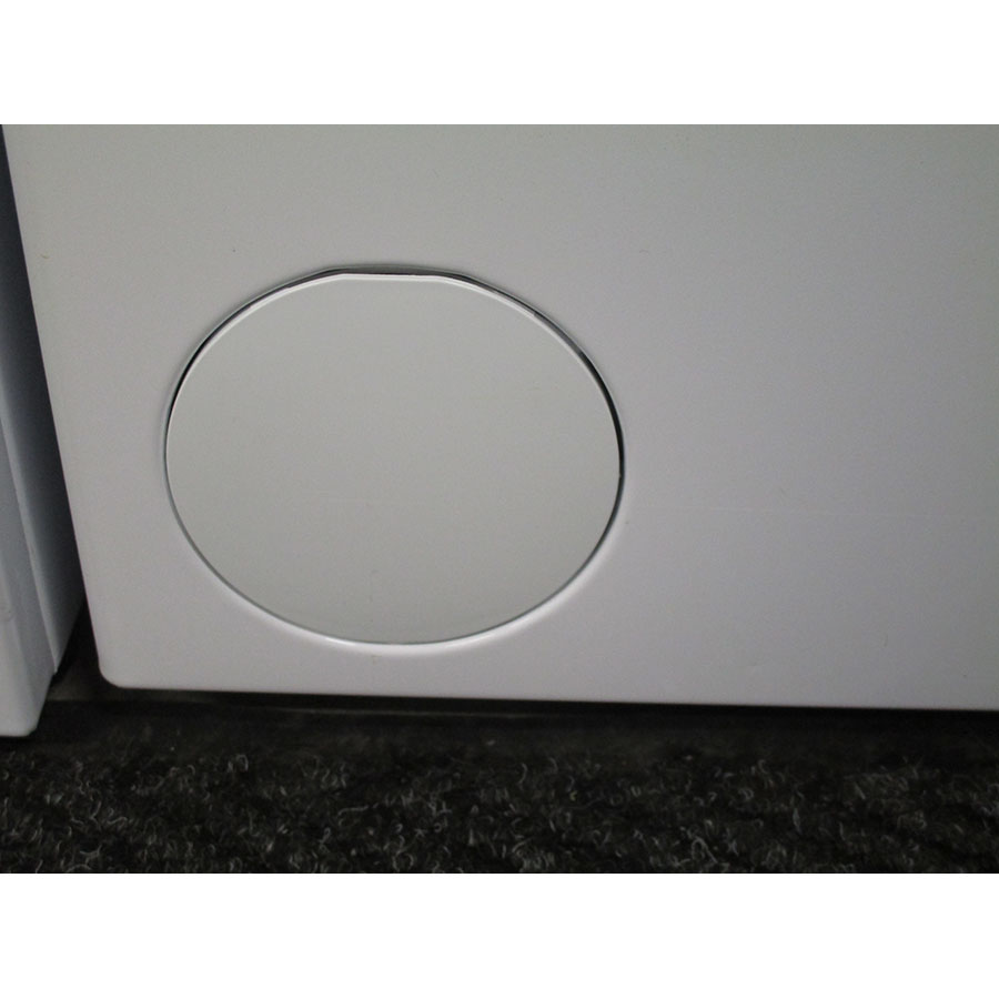 Proline (Darty) PTL1155-F - Trappe du filtre de vidange