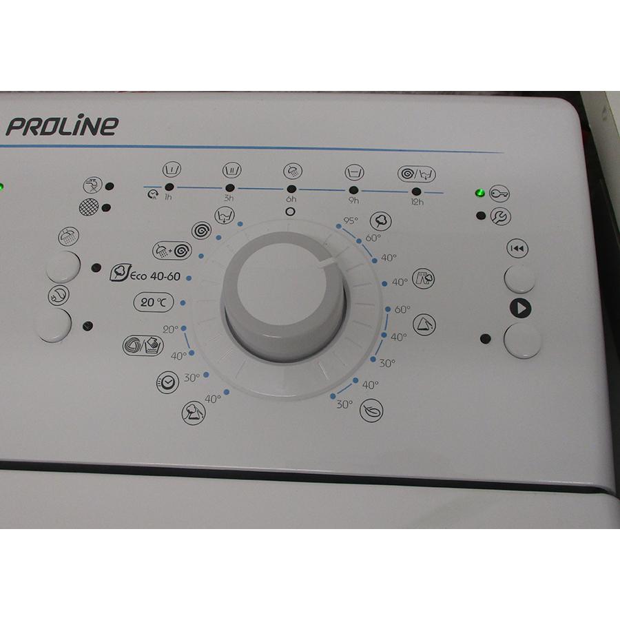Proline PTL5100/N - Sélecteur de programme