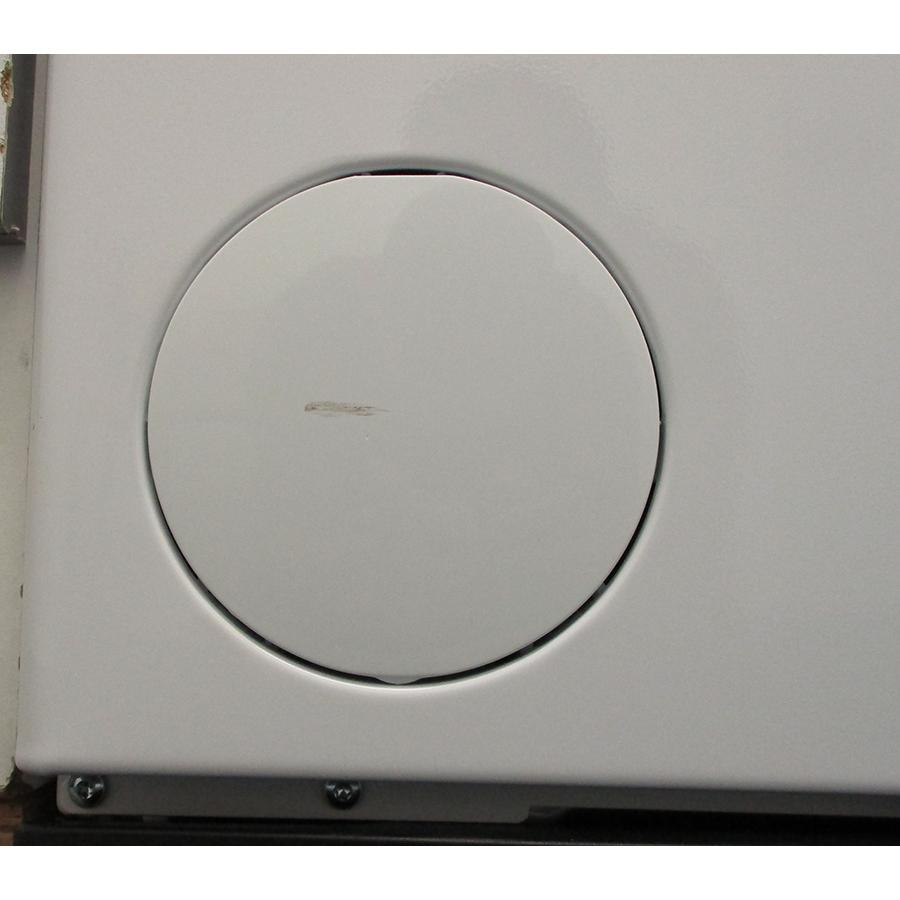 Proline PTL5100/N - Trappe du filtre de vidange