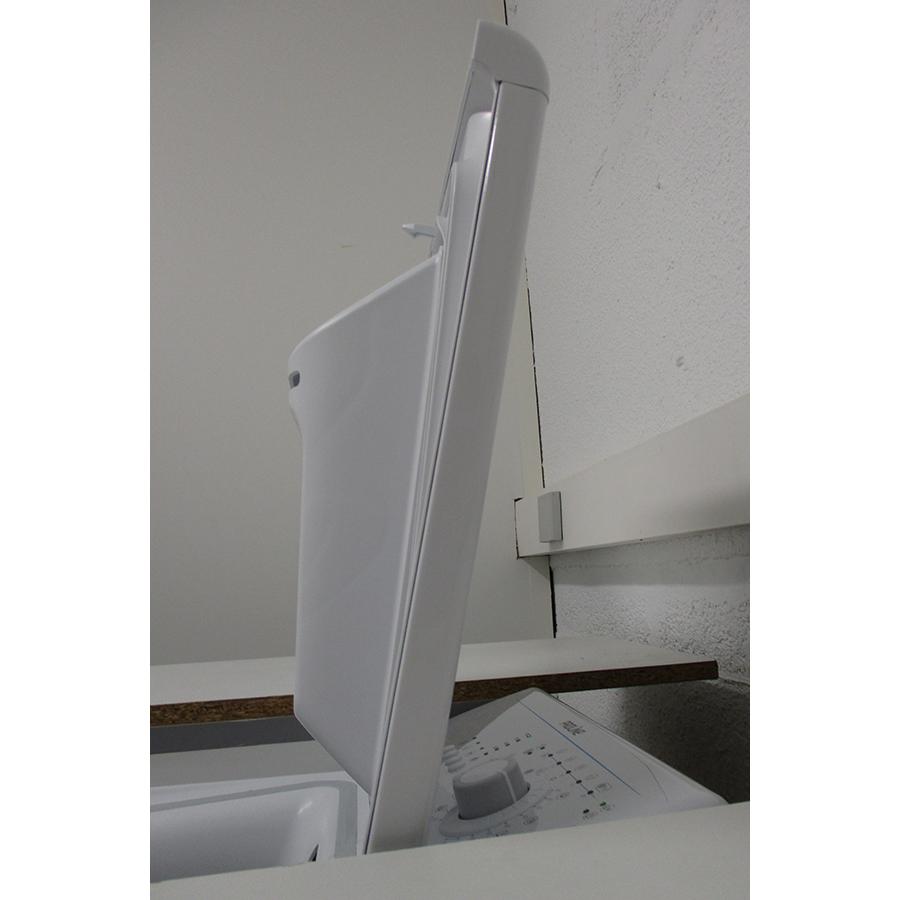 Proline PTL5100/N - Angle d'ouverture de la porte