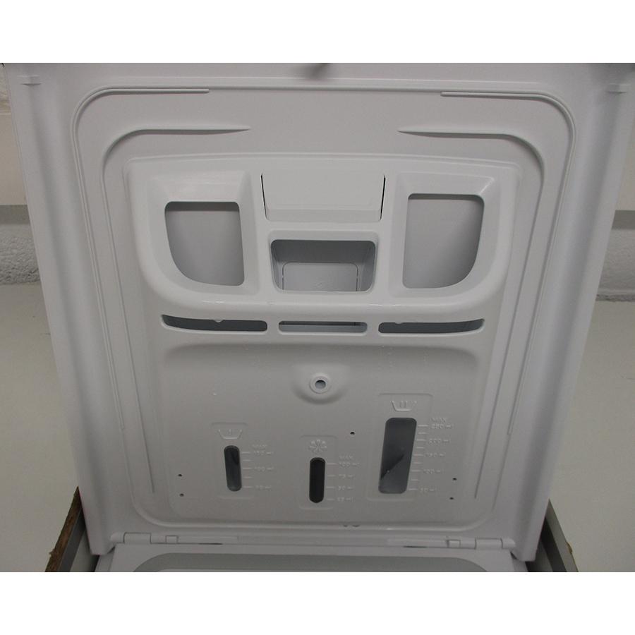 Proline PTL5100/N - Compartiments à produits lessiviels