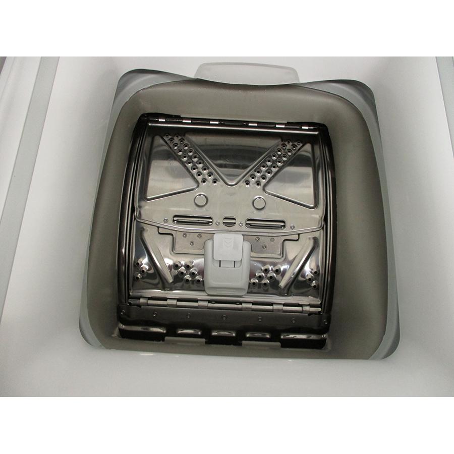 Proline PTL5100/N - Portillons du tambour
