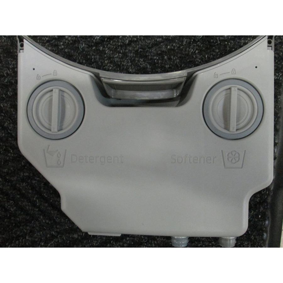Samsung WW10H9400EW Crystal Blue WW9000 - Réservoir de distribution de la lessive