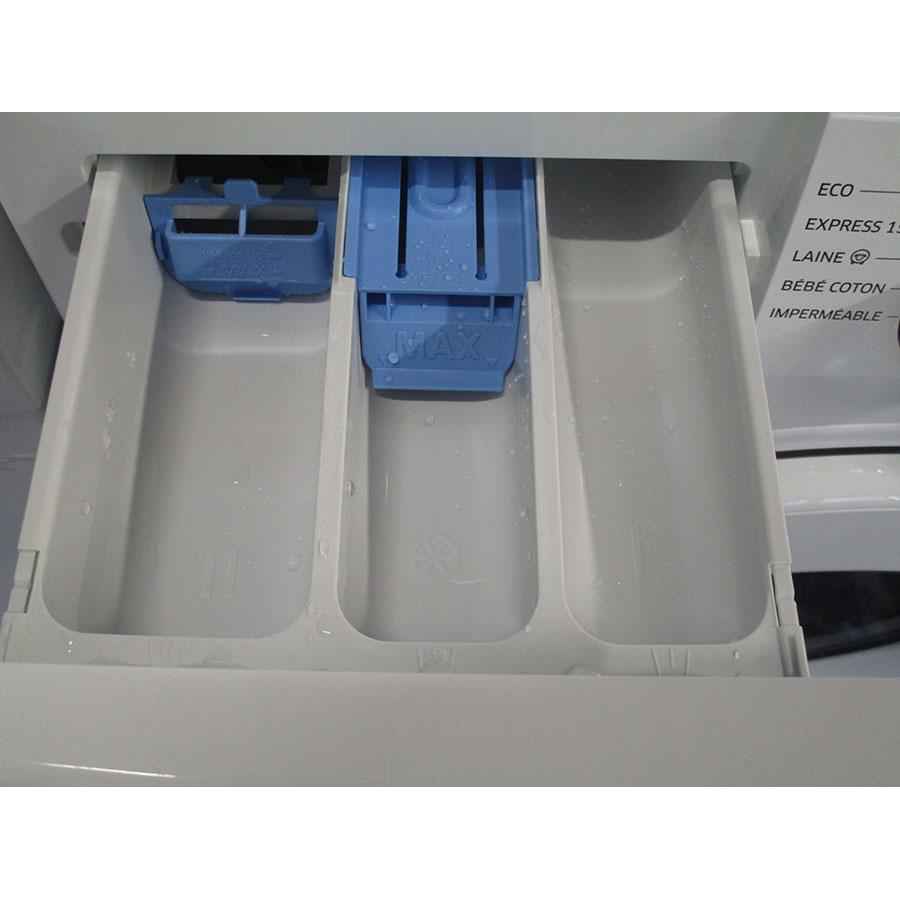 Samsung WW70J3467KW - Accessoire pour lessive liquide