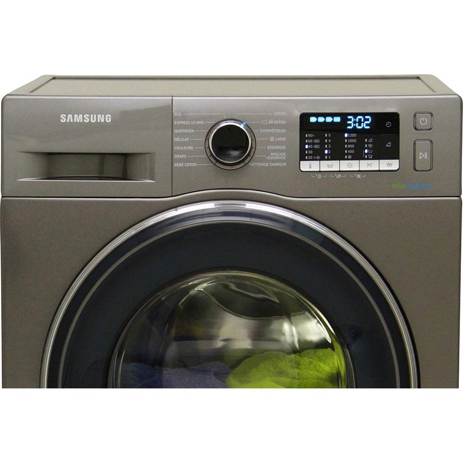Samsung WW70J5355FX - Vue principale