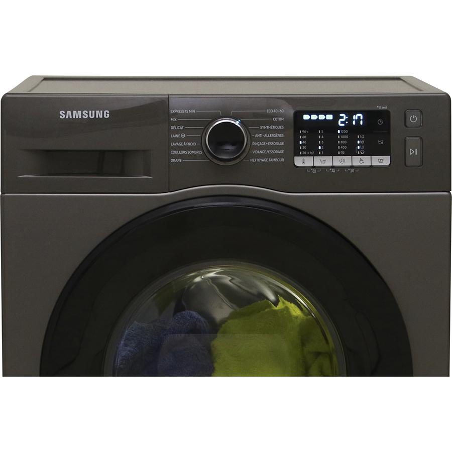 Samsung WW80TA026AX - Vue principale