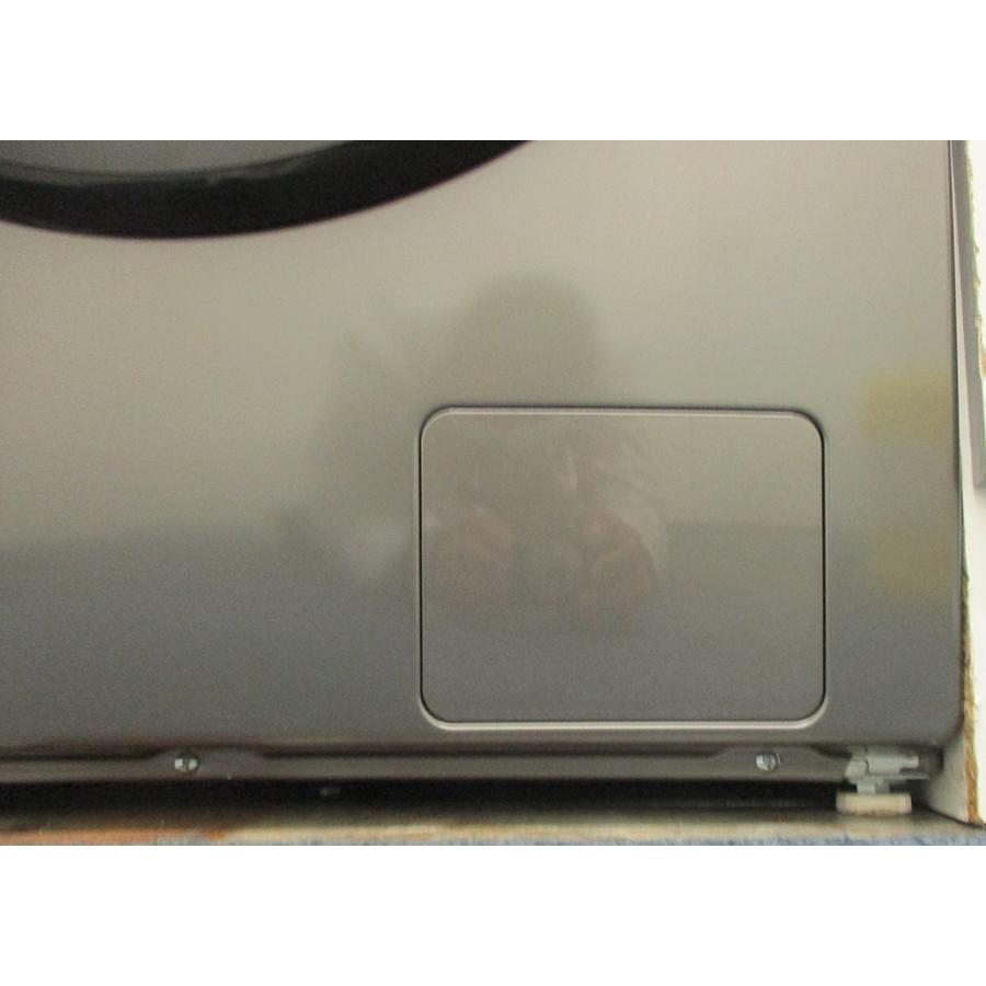 Samsung WW80TA026AX - Trappe du filtre de vidange