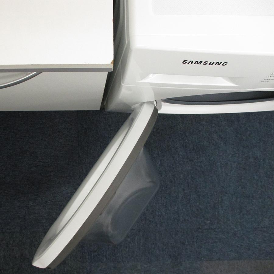 Samsung WW80TA046TH - Angle d'ouverture de la porte