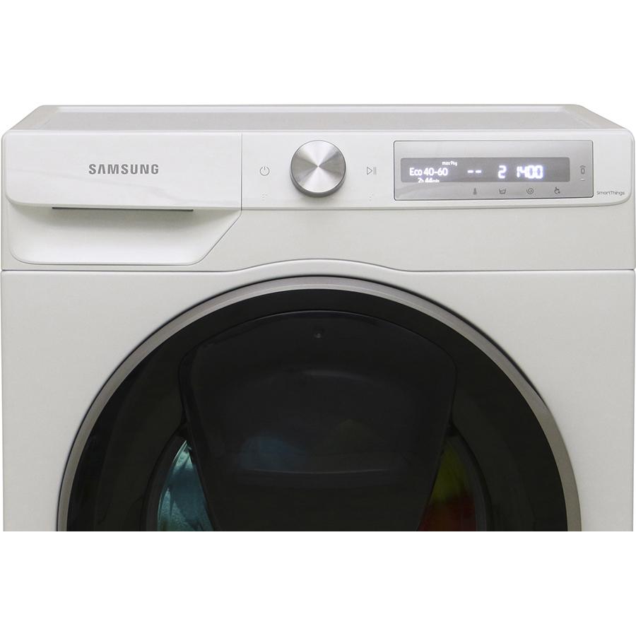 Samsung WW90T654DLH/S3 - Vue principale