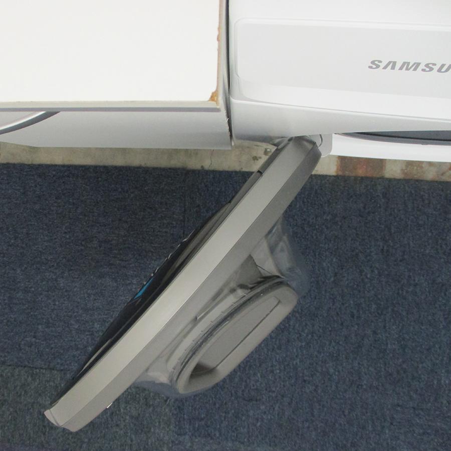 Samsung WW90T654DLH/S3 - Angle d'ouverture de la porte