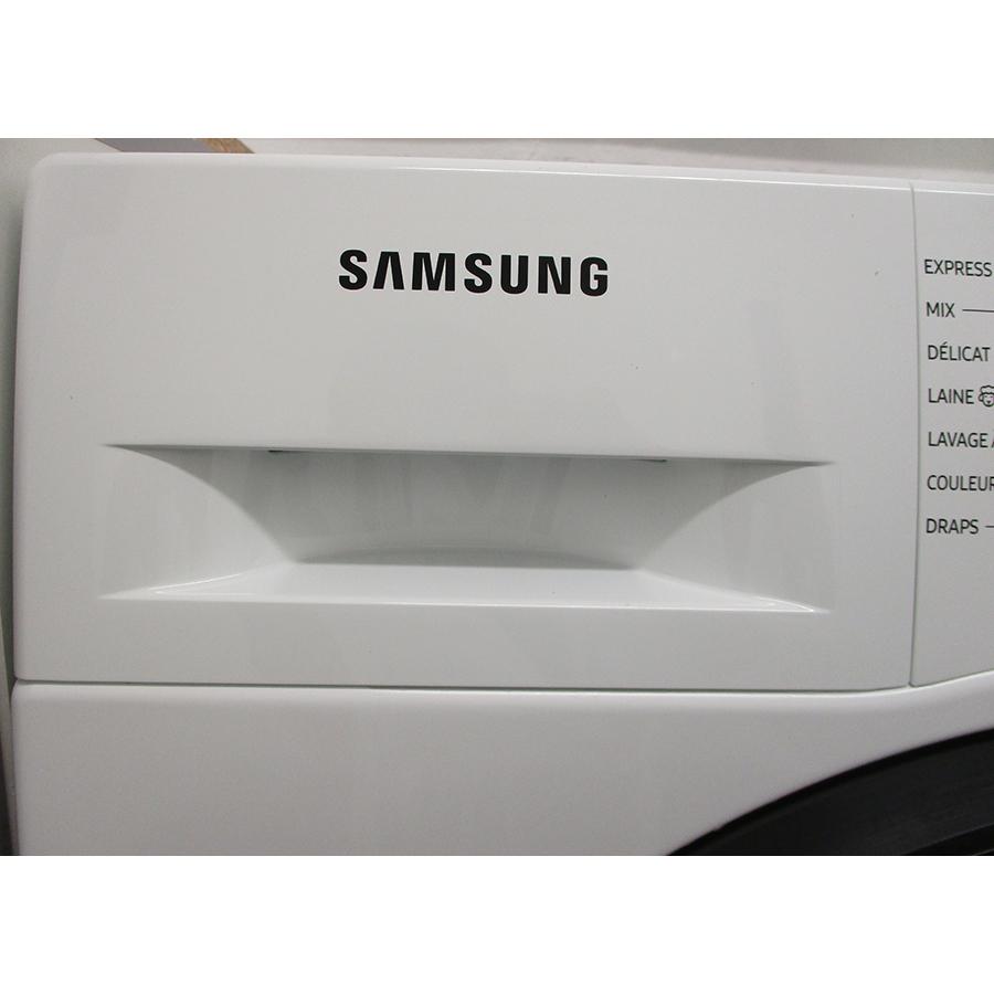 Samsung WW90TA026AE - Tiroir à détergents