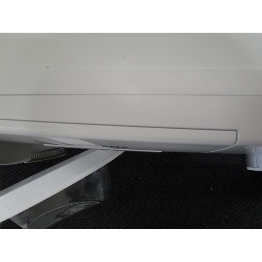 Siemens WM14B211FF - Angle d'ouverture de la porte