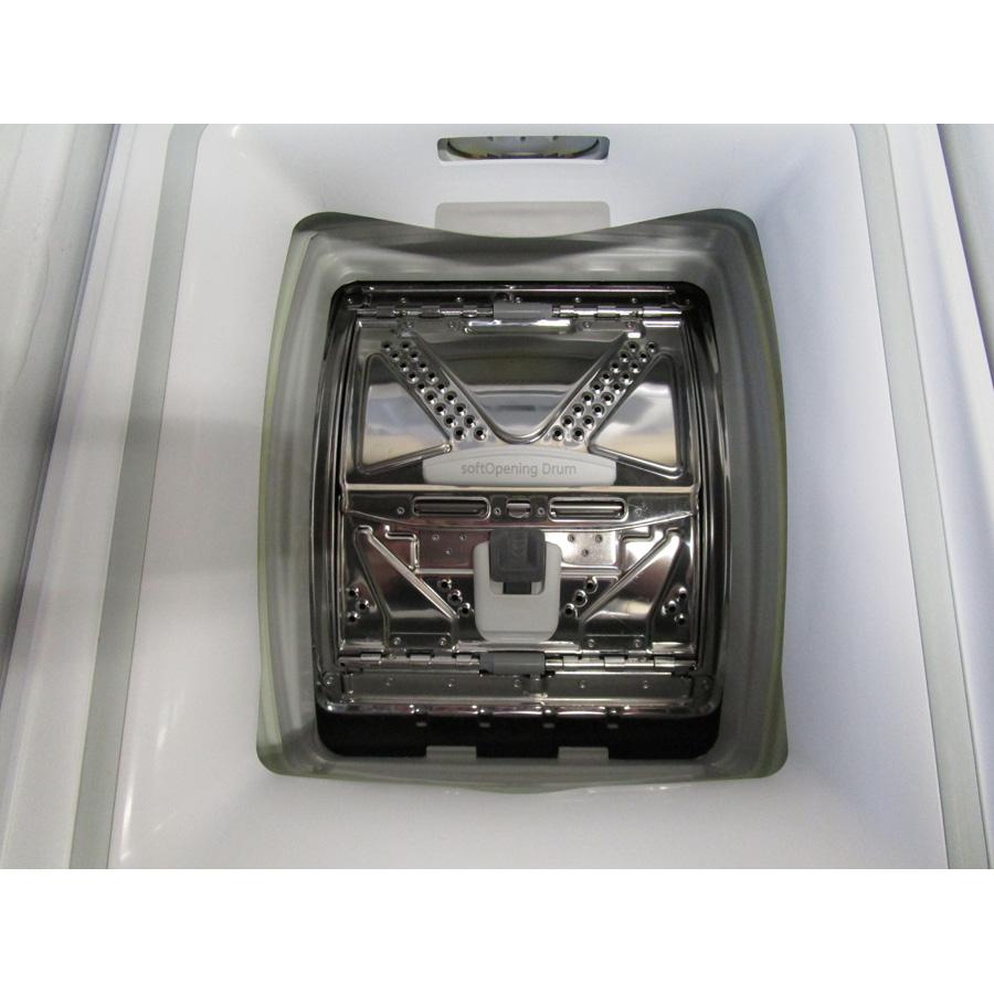 Siemens WP12T287FF - Portillons du tambour