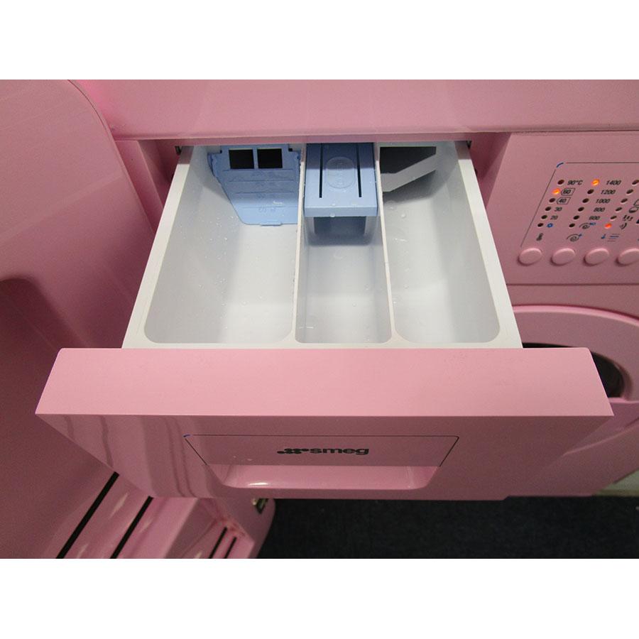 Smeg LBB14PK-2 - Accessoire pour lessive liquide