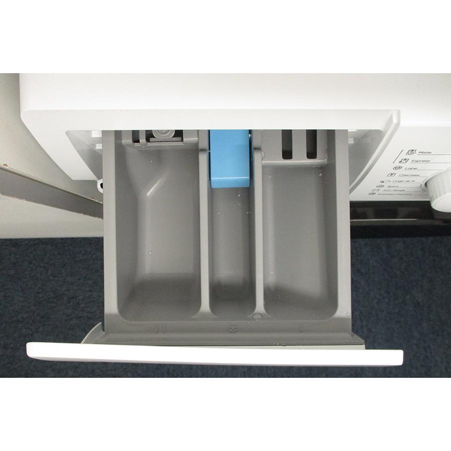 TCL FF0612WF0FR - Compartiments à produits lessiviels