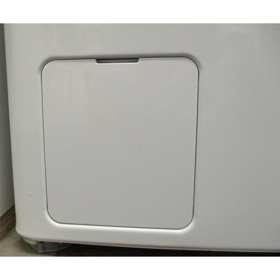 Thomson (Darty) TOP8130 - Trappe du filtre de vidange