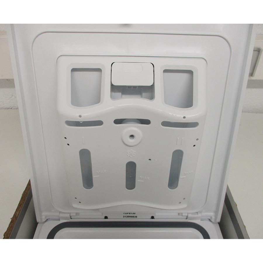 Thomson (Darty) TOP8130 - Compartiments à produits lessiviels