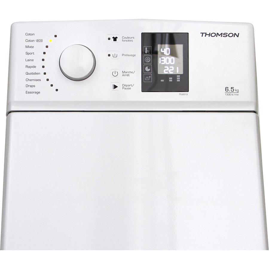 Thomson (Darty) TTL 6513 - Vue principale