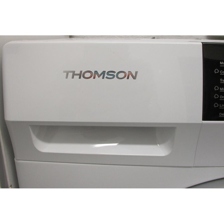 Thomson (Darty) TW1480 - Tiroir à détergents
