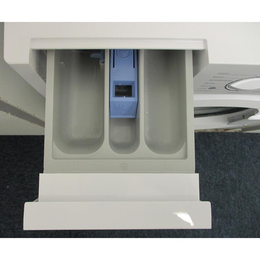 Thomson TWBI6120 - Compartiments à produits lessiviels