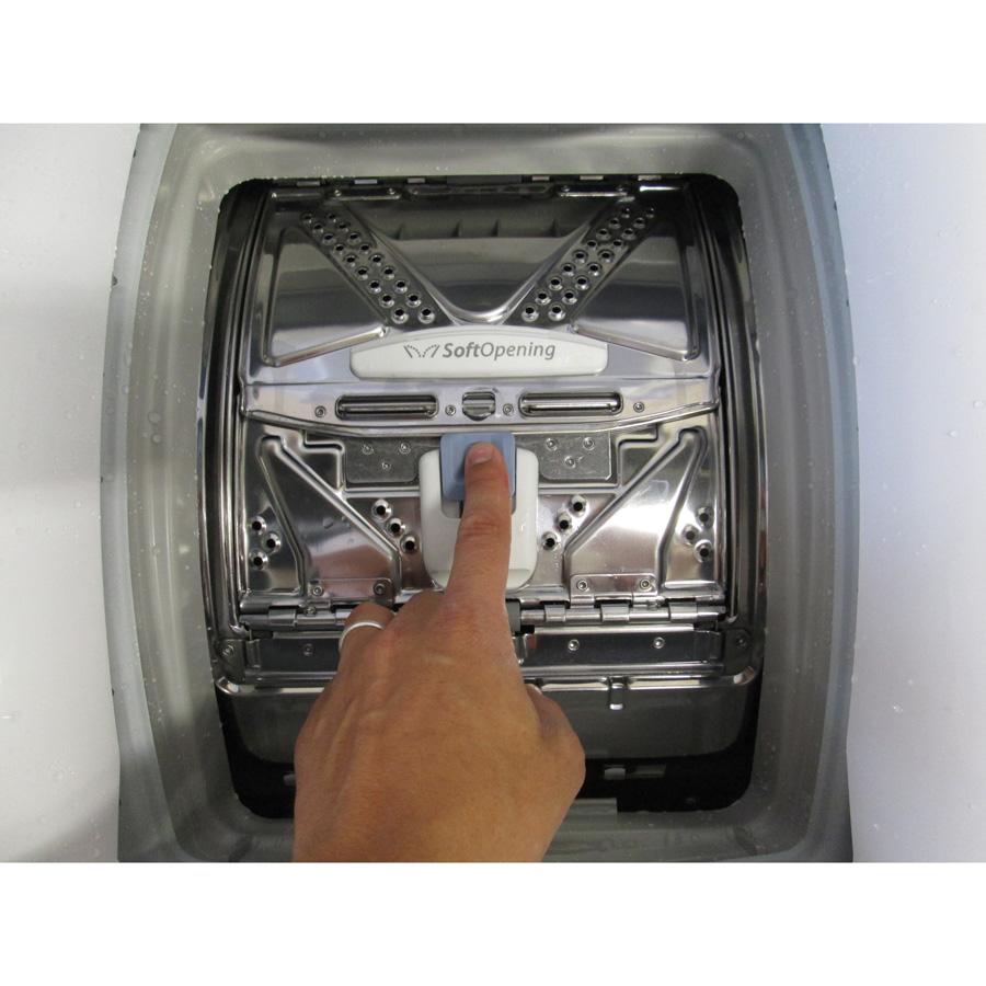Test whirlpool awe7220gg zen lave linge ufc que choisir - Que choisir machine a laver ...