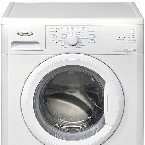 Test whirlpool awod7231 lave linge ufc que choisir for Lave linge que choisir