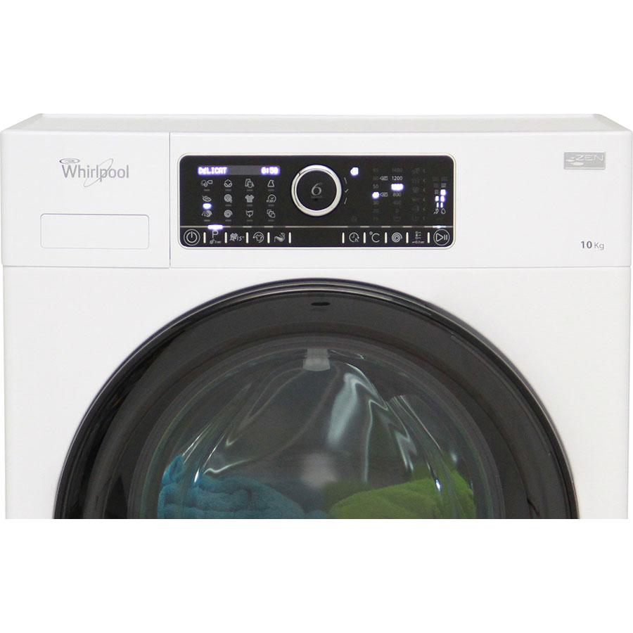 Whirlpool FSCR10432(*29*) - Vue principale