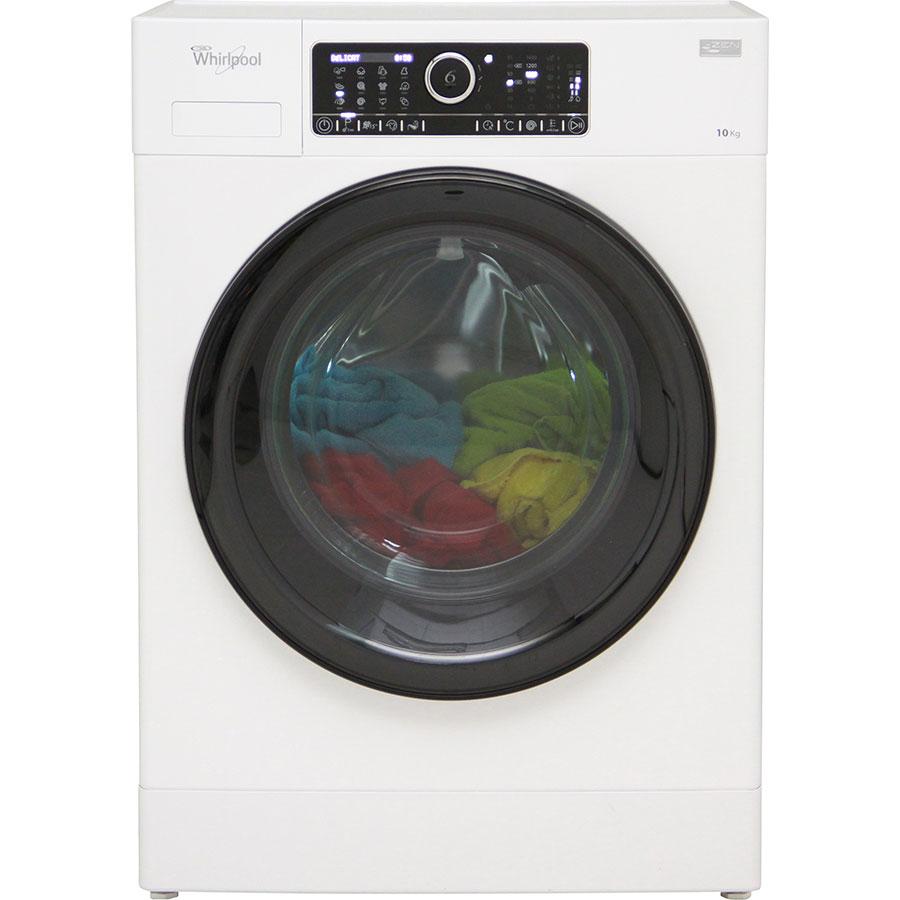 Whirlpool FSCR10432(*29*) - Vue de face