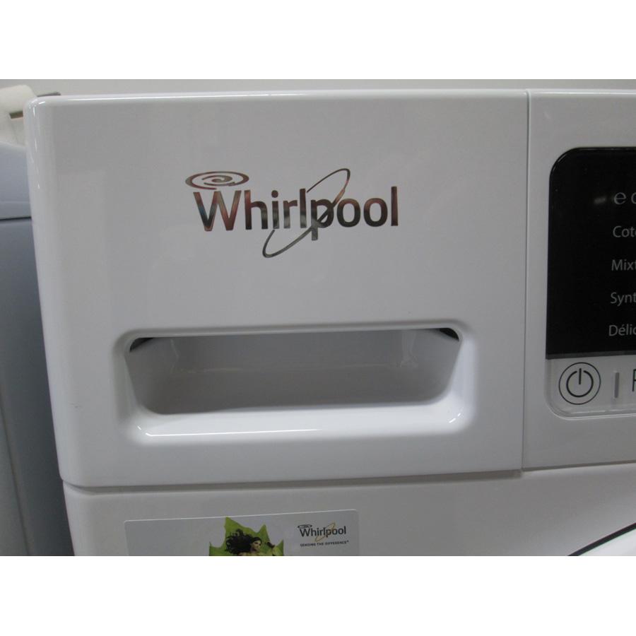 Whirlpool FSCR80413 - Tiroir à détergents