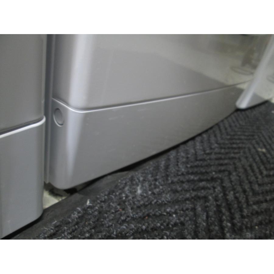 Whirlpool FSCR80413 - Plinthe