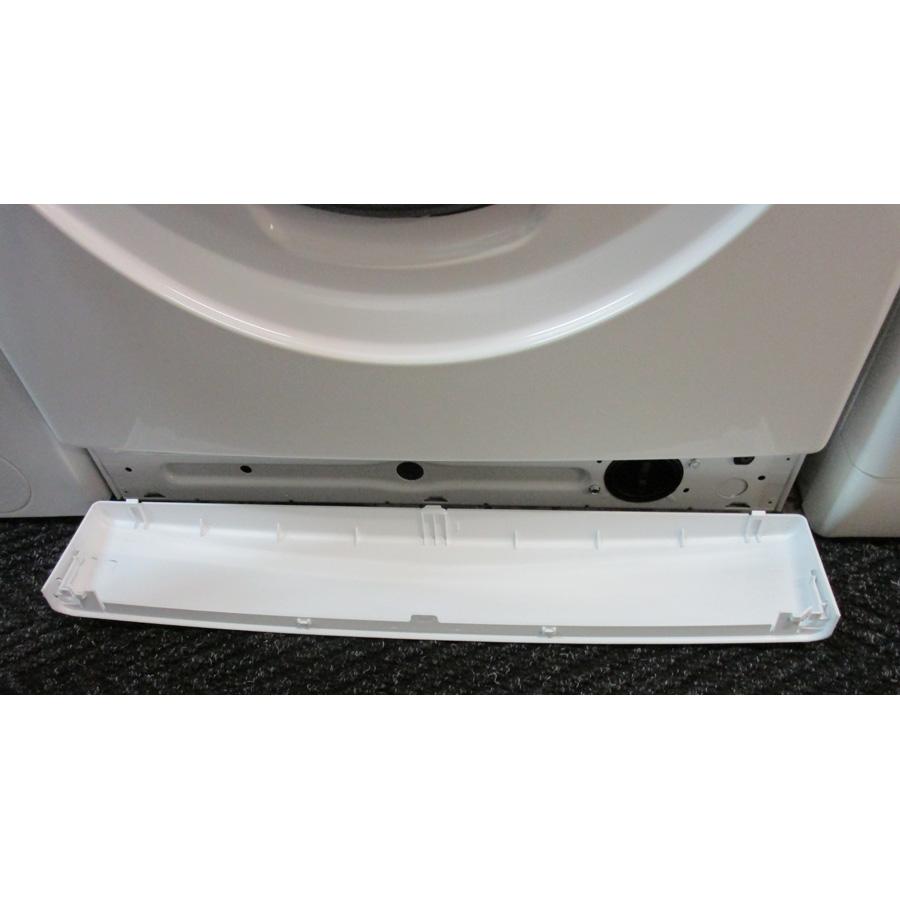 Whirlpool FSCR80421  - Plinthe masquant le filtre de vidange