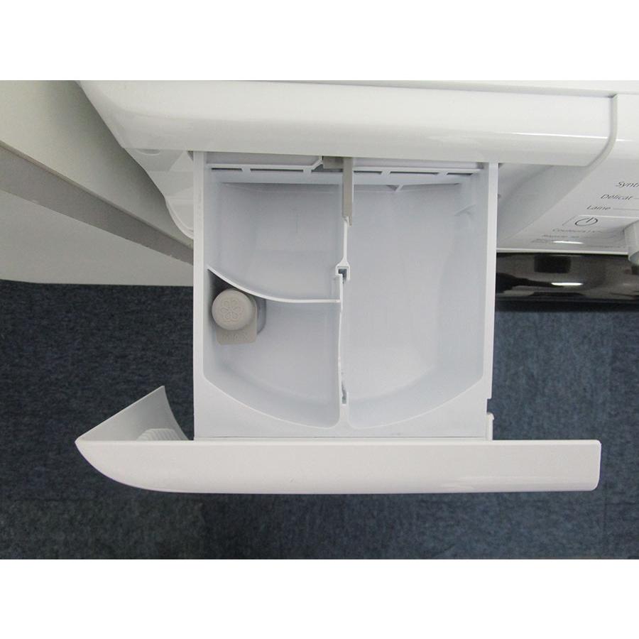 Whirlpool FWFD91483BFR - Compartiments à produits lessiviels
