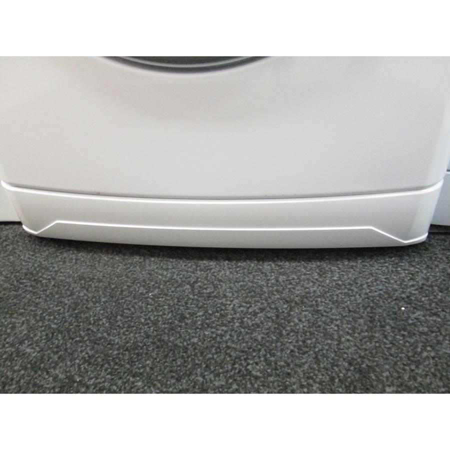 Whirlpool SPA1000 6ème Sens InfiniteCare - Plinthe masquant le filtre de vidange