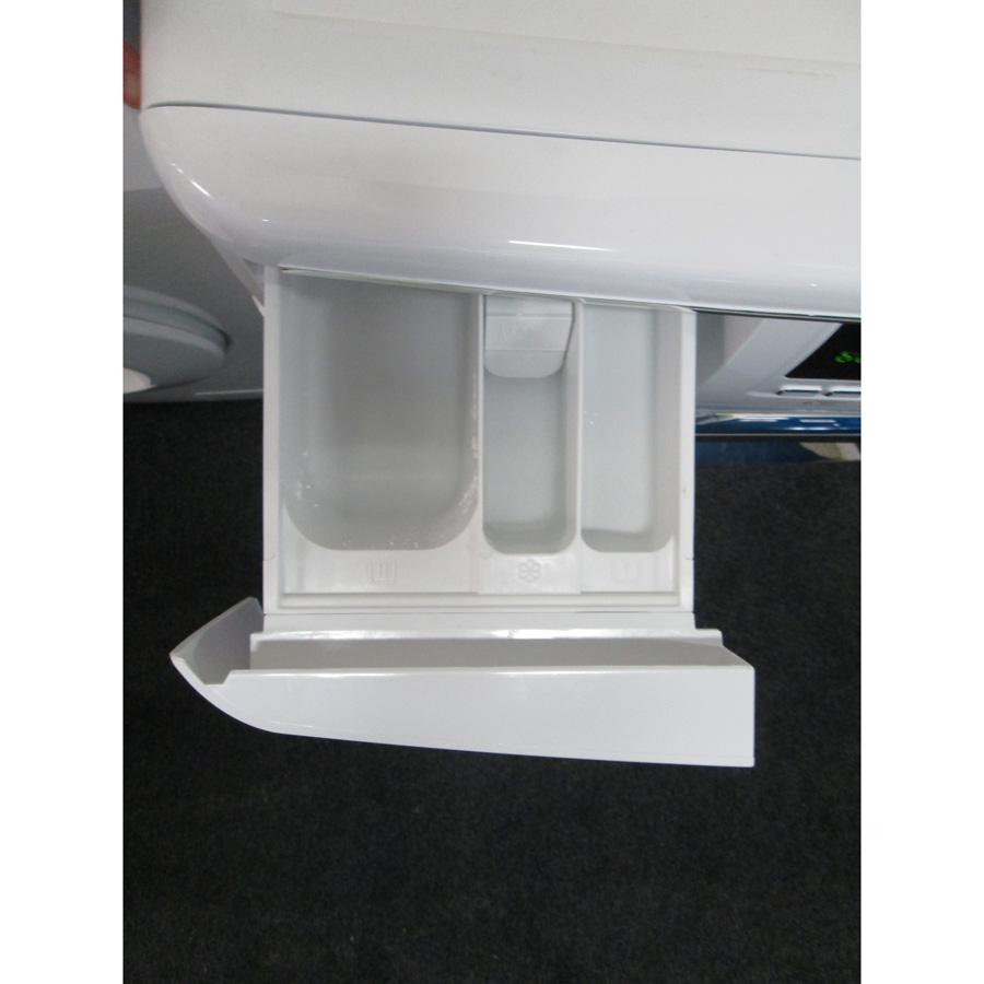 Whirlpool SPA1000 6ème Sens InfiniteCare - Compartiments à produits lessiviels