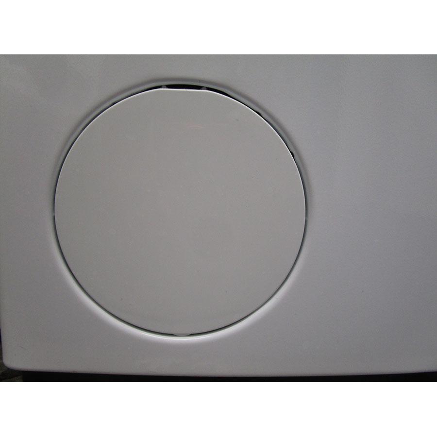 Whirlpool TDLR65210(*10*) - Trappe du filtre de vidange