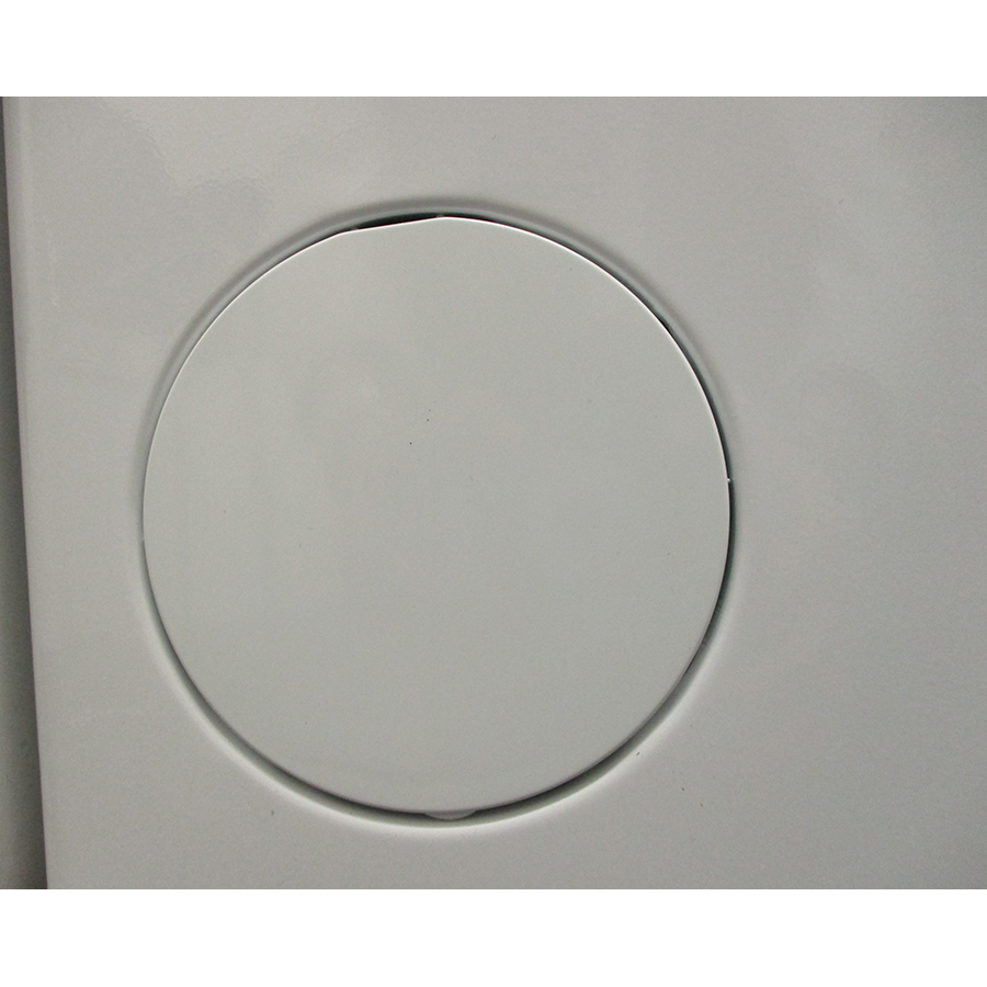 Whirlpool TDLR65230SFRN - Trappe du filtre de vidange