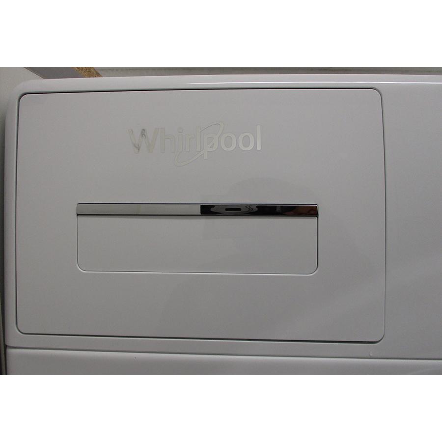 Whirlpool W6XW845WRFR Silence - Tiroir à détergents